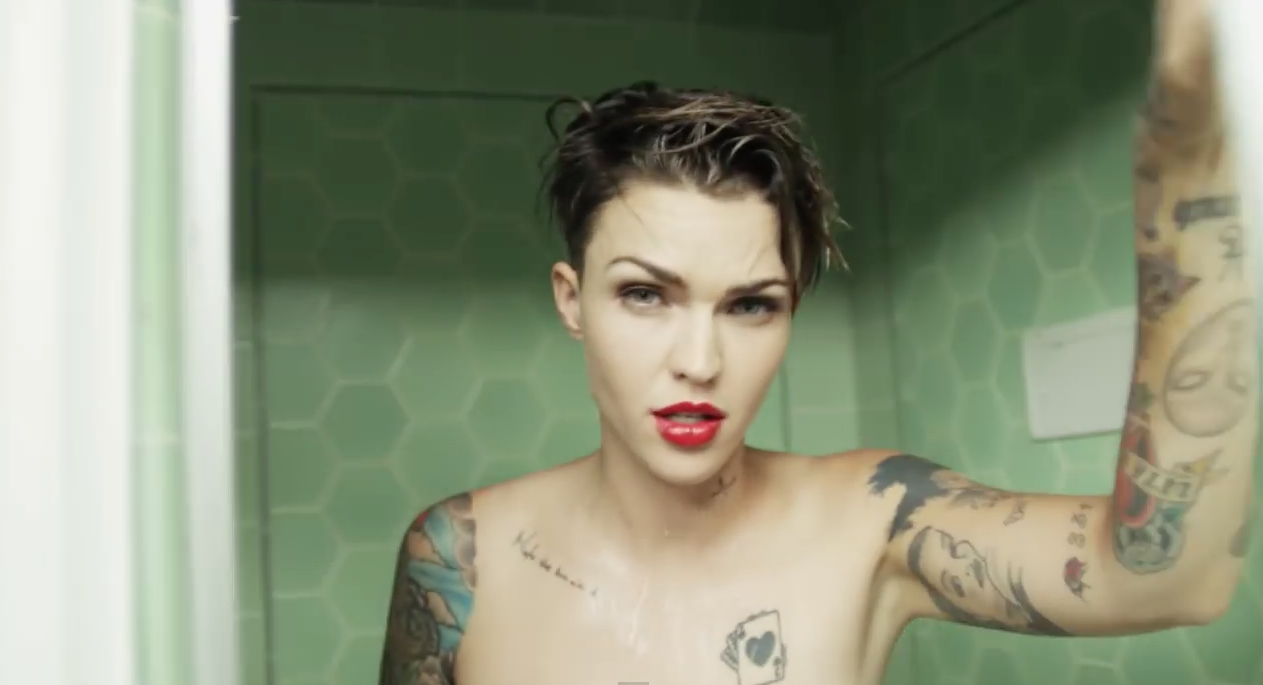 Ruby Rose Is One Badass Villainesse Villainesse